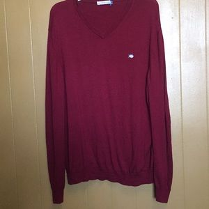 Southern Tide sweater